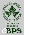 British Pteridological Society